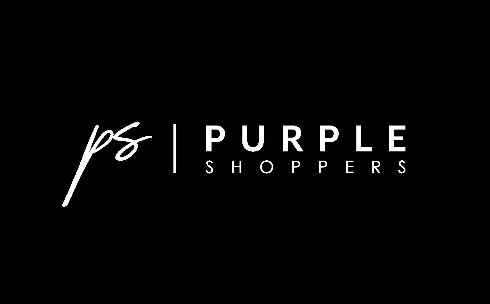 purpleshoppers