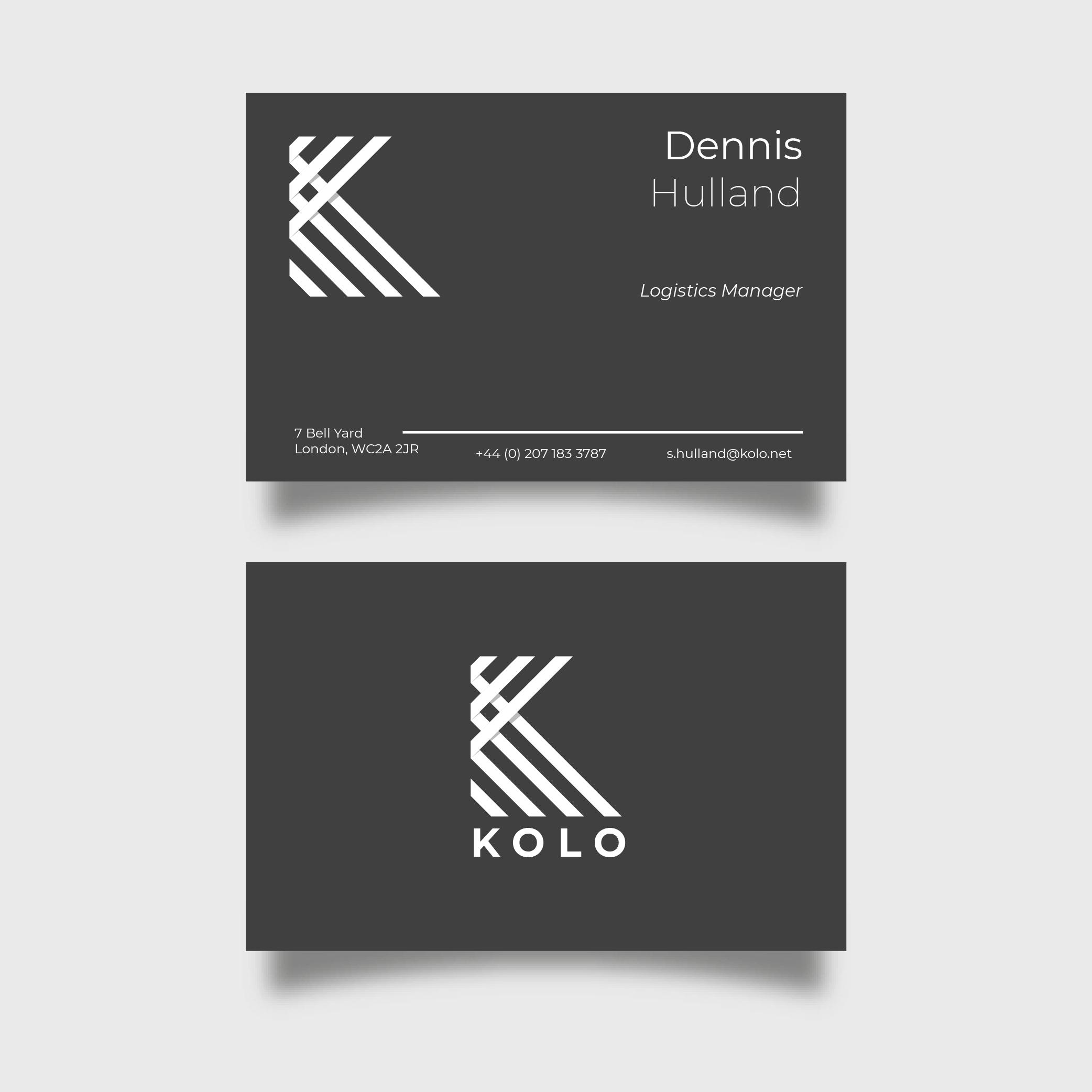 Kolo Cards 2 1