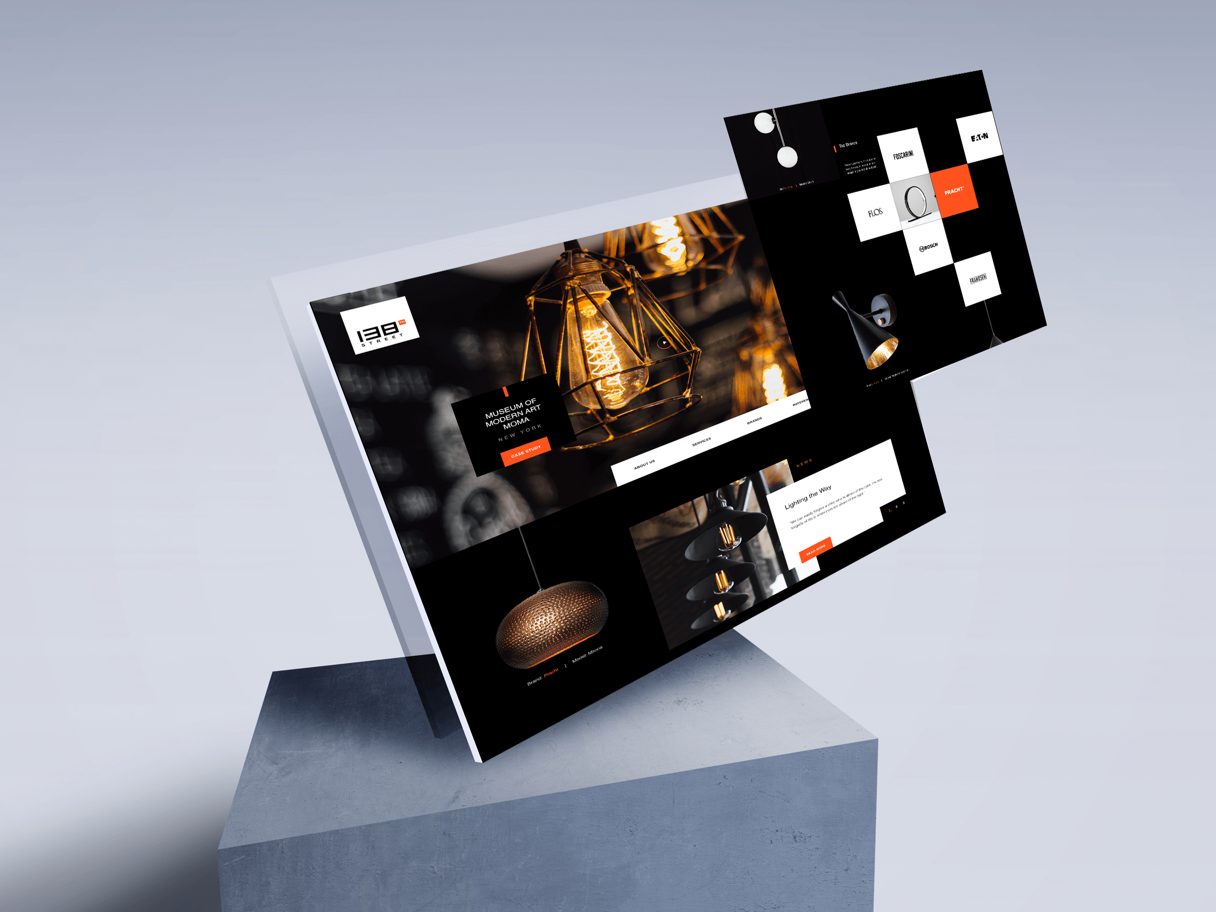 Web Design Website Development