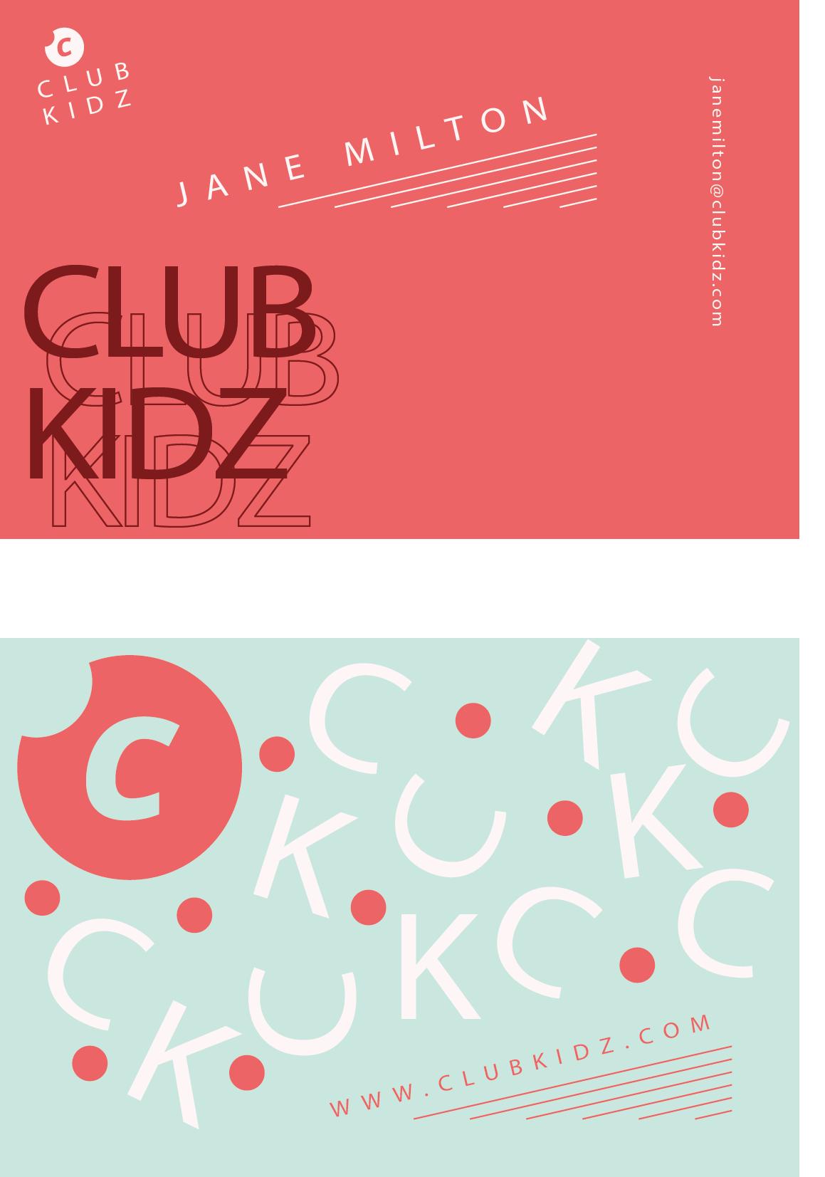 Club Kidz
