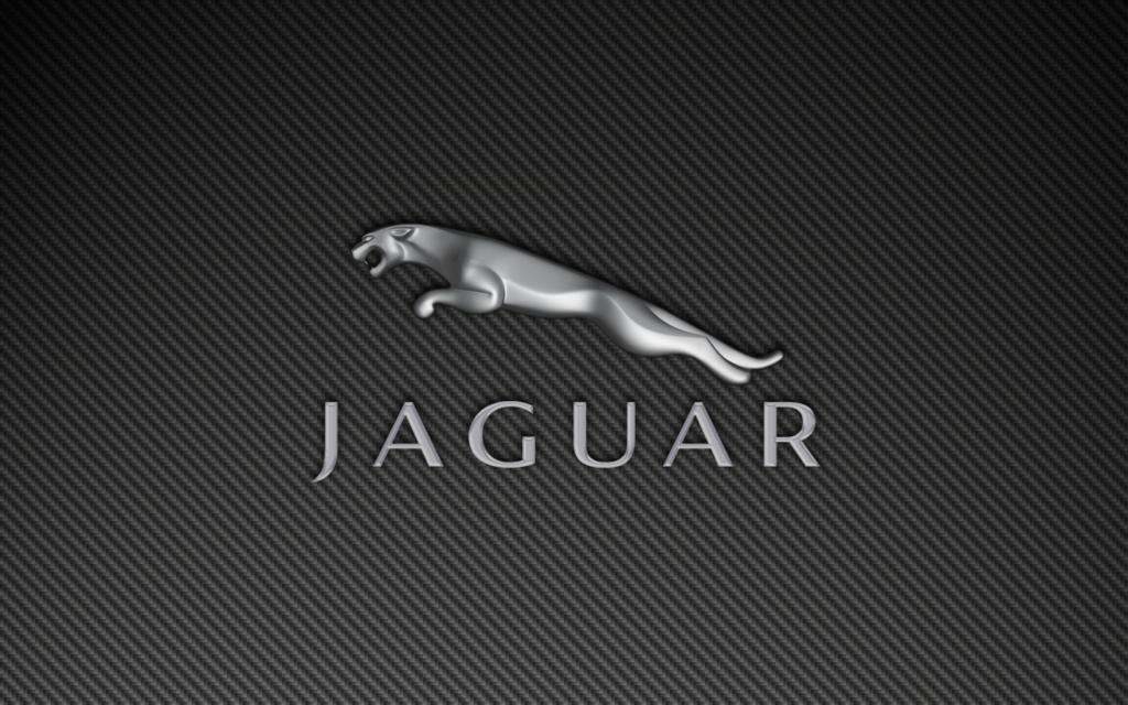 Jaguar logo 1