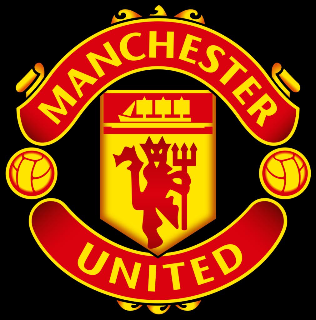 Man Utd Logo Crest 1