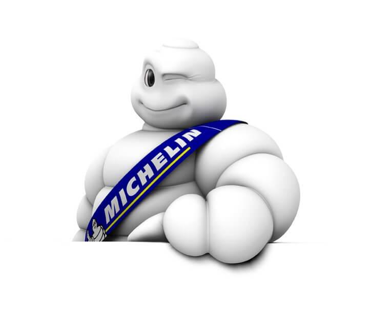 Michelin Logo 1