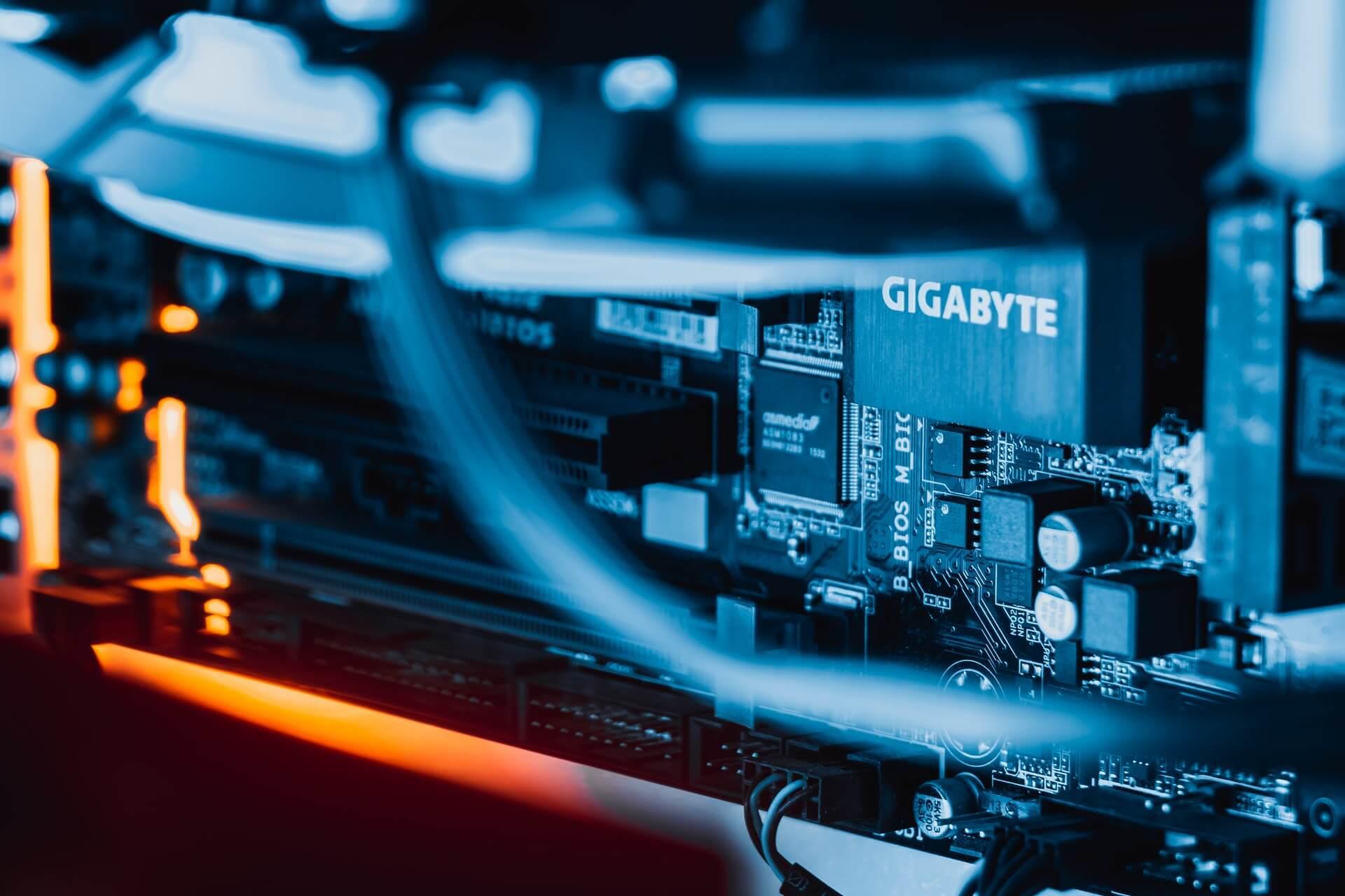 Cloud Hosting Instance Cluster Servers