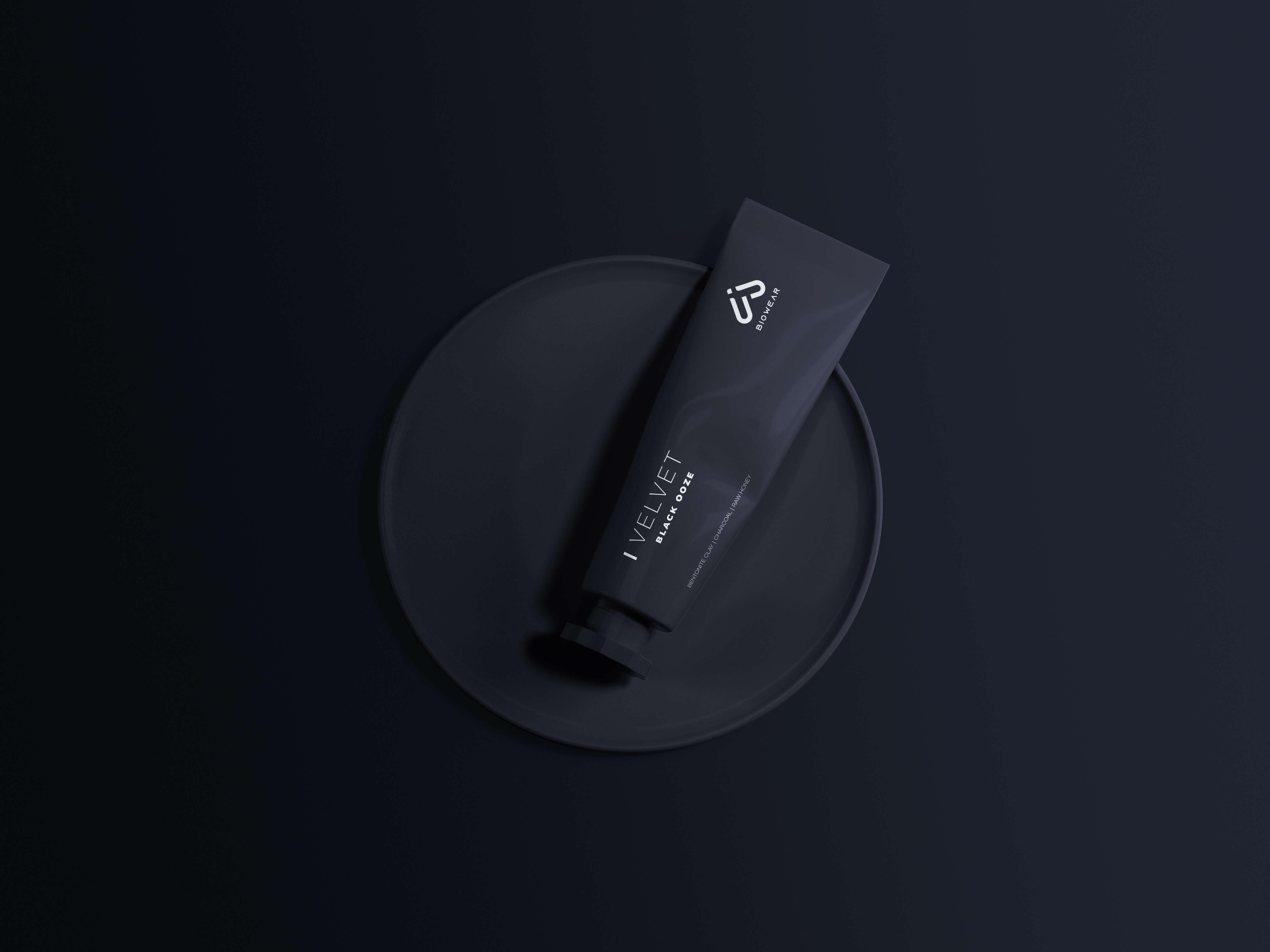 Brand Identity - Packaging